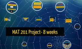 Copy of MAT 201 Project