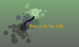 Poetry is My Life