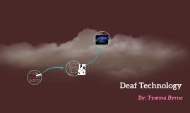 Deaf Technology
