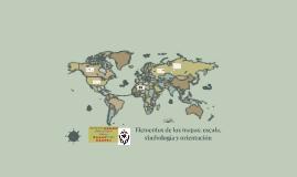 Copy of Elementos de los mapas: escala, simbologia y orientacion