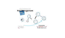Copy of Risk Management Prezi