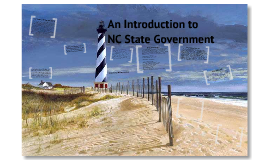 An Introduction to NC State Government