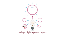 Intelligent lighting control system