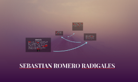 SEBASTIAN ROMERO RADIGALES