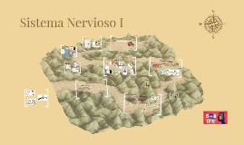 Sistema Nervioso I Med 201620