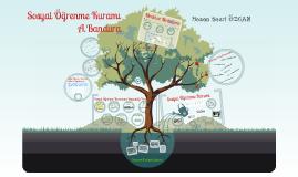 Copy of Copy of Sosyal Öğrenme Kuramı - H.B.ÖZCAN