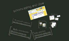 tmsea10 - screencasting and Glow