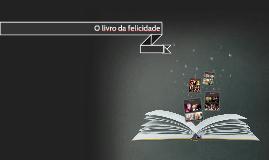 O livro da felicidade