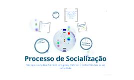 Copy of Socialização