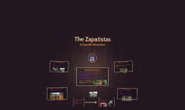 Copy of The Zapatistas