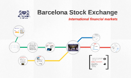 Copy of Barcelona Stock Exchange