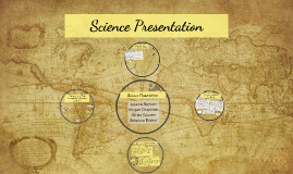 Copy of Science Presentation