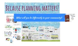 Housing - Planning Beyond Zoning!
