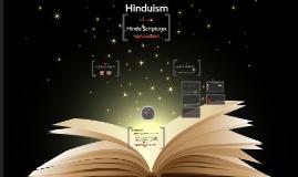 Copy of Hindu Scriptures