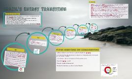 Copy of Brazil's Energy Transition