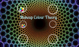 Makeup Colour Theory
