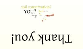Copy of soil loss