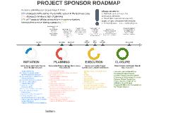 Project Sponsor Roadmap