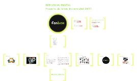RED SOCUAL DIGITAL