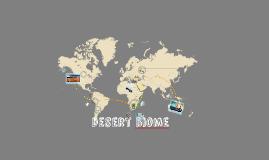 Copy of Desert