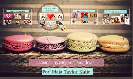 Copy of Somos Las Mejores Panaderas