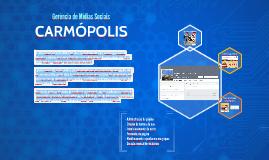 Carmópolis