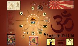 Yoga & Tai Chi