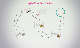 Copy of Softball In The 1800's