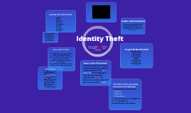 Copy of Identity Theft