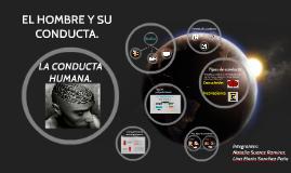 Copy of Copy of EL HOMBRE Y SU EXISTENCIA PROBLEMATICA