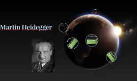 Martin Heidegger ¿Que significa pensar?