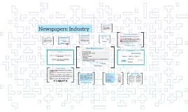 Newspapers: Industry