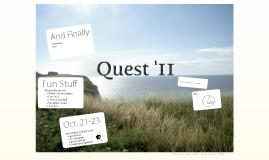 Quest '11