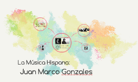 La Música Hispana: