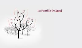 Copy of La Familia de Terri