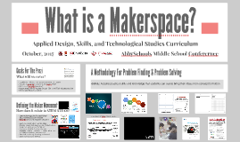 Makerspaces AbbySchools