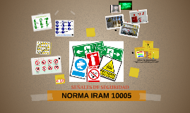 NORMA IRAM 10005