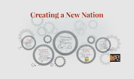 Creating a New Nation