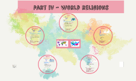 PART IV - World Religions