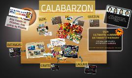 Copy of CALABARZON