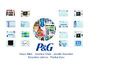 Copy of Copy of P&G Case
