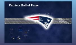 Patriots Hall