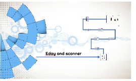 Eday and Scanner
