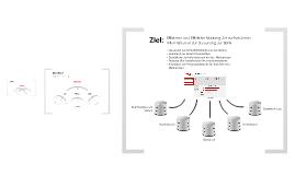 Integriertes Berichts- und Steuerungssystem
