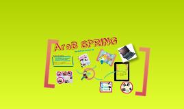Arabian Spring