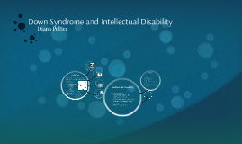 Down Syndrome and Intellectual Disability