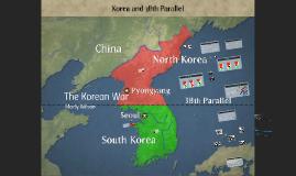 Copy of The Korean War
