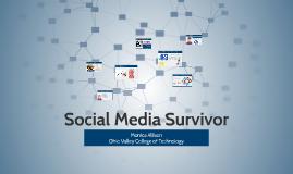2017  Social Media Survivor
