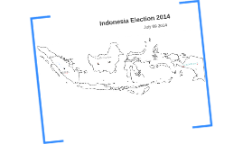 Indonesia Election 2014