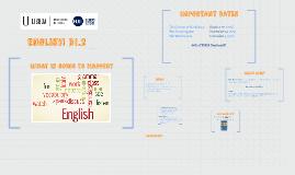 English B1.2 1st S.
